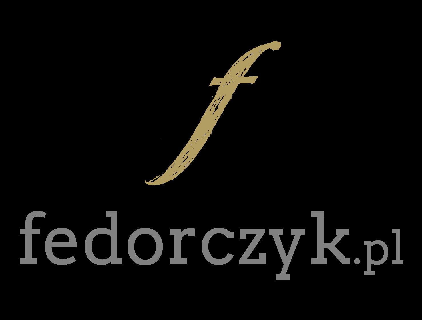 fedorczyk.pl Logo
